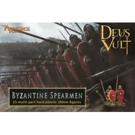 fireforge games 13 lanciers byzantins