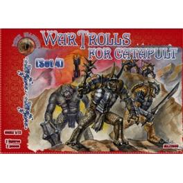 dark alliance 7233 Troll pour catapultes (set 4)