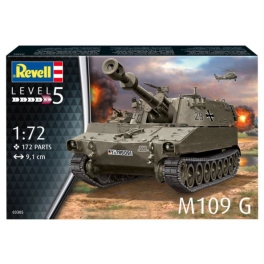 revell 3305 M109G A