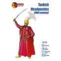 mars 72105 Etat major turque 17è S.
