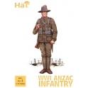 hat 8071 infanterie ANZAC 14-18
