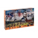 italeri 6179 Coffret guerre de Sessécion