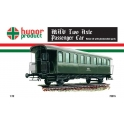 hunor 72215 wagon passagers
