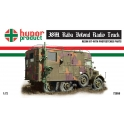 hunor 72058 Raba botonb radio