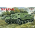 """svm 72011 Char roumain """"maresal"""""""