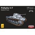 attack 72896 Pz.Kpfw.II Ausf.F front de l'est