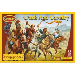 gripping beast 16 cavalerie romaine tardive