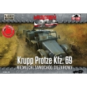 First to fight 51 Krupp Protze Kfz69