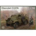 ibg 72053 Chevrolet C15TA