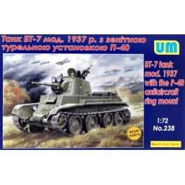 um 238 Char russe BT.7 AA