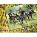 hat 9009 Dragons francais