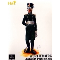 hat 9316 CDT des chasseurs wurtembourgeois