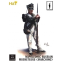 hat 9320 Infanterie Russe en marche