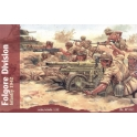 Waterloo 1815 AP12 Infanterie division Folgore