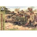 Waterloo 1815 AP14 Artillerie division Folgore