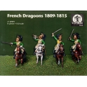 Waterloo 1815 AP91 Dragons francais
