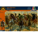 italeri 6882 Guerriers arabes à cheval
