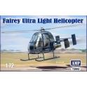 amp 72002 Helicoptère léger Fairey