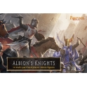 fireforge games 14 Albion chevalier