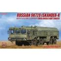 modelcollect 72032  Russian 9K728 Iskander-K