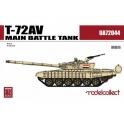 modelcollect 72044 Char T72 AV