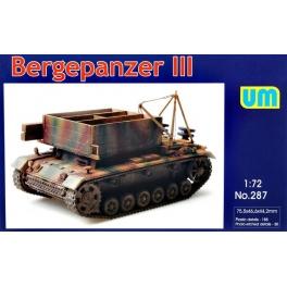 um 287 Bergepanzer III