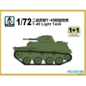 S-model 72199 char T40S