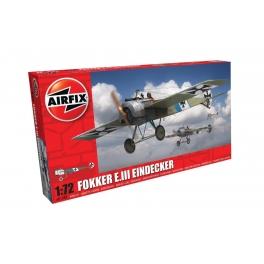airfix 01087 Fokker E.III Eindecker