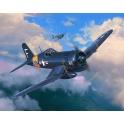 revell 3955 F4U-4 Corsair