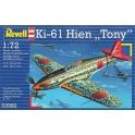revell 3982 Kawasaki Ki-61 Hien 'Tony'
