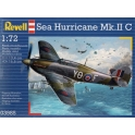 revell 3985 Hawker Sea Hurricane Mk.II