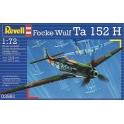 revell 3981 Focke-Wulf Ta-152H