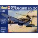 revell 4144 Hurricane Mk.IIC afrique du nord