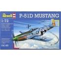 revell 4148 P-51D Mustang