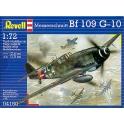 revell 4160 Bf-109G-10