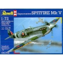 revell 4164 Spitfire Mk.V