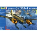 revell 4672 Junkers Ju-88A-4