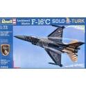 "revell 4844 F-16C ""Solo Türk"""
