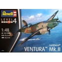 revell 4946 Ventura Mk.II RAF