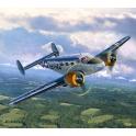 revell 3966 Beech C-45F USAF commuter aircraft