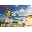 rs 92195 Morane-Saulnier MS.410