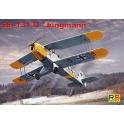 rs 92193 Bucker Bu-131D