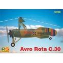 rs 92188 Avro Rota C.30