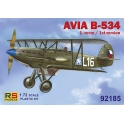 rs 92185 Avia B-534/I version