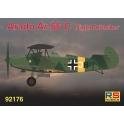 rs 92176 Arado Ar-66C