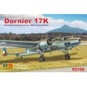rs 92160 Dornier Do-17K