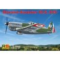 rs 92152 Morane-Saulner MS.405