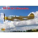 rs 92151 TP-39Q Airacobra