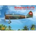 rs 92139 Nakajima Ki-27 Thailande
