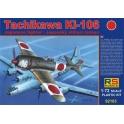 rs 92103 Tachikawa Ki-106